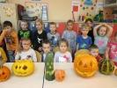 Halloween w Przedszkolu 28.10.2016 r.