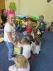 Urodziny Marianki i Szymona