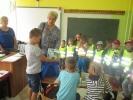 Wycieczka do Szkoły Podstawowej 13.06.2017